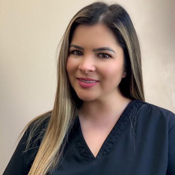 MJ - Registered Dental Assistant